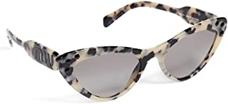 miu miu style sunglasses