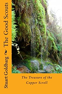 The Good Scouts: The Treasure of the Copper Scroll