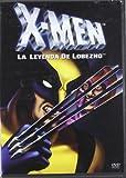 X-Men: La leyenda de lobezno [Descat.] [DVD]