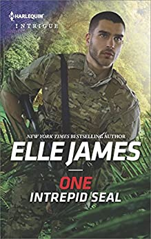 One Intrepid SEAL (Mission: Six Book 1) by [Elle James]