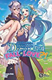 Why Shouldn't a Detestable Demon Lord Fall in Love?! Vol. 1 (light novel)