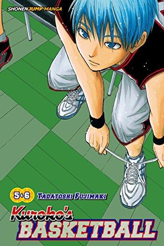 Kuroko's Basketball, Vol. 3: Includes Vols. 5 & 6 (English Edition)