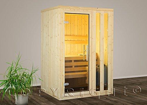 Neu! Finnische Sauna