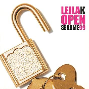 Open Sesame '99