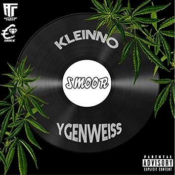 Smoor (feat. Ygen Weiss)