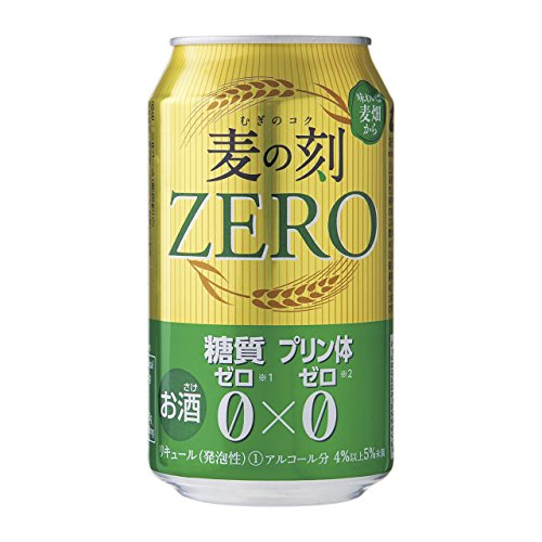お酒の専門店リカマン『麦の刻 ZERO』