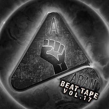 ARAN Beat Tape, Vol.17