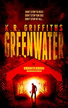 Greenwater by [K.R. Griffiths]
