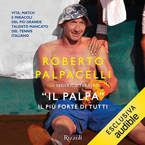 Il Palpa audiobook cover art