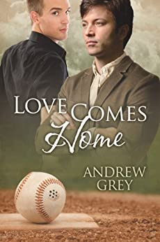 Love Comes Home (Senses Series Book 3) by [Andrew Grey]