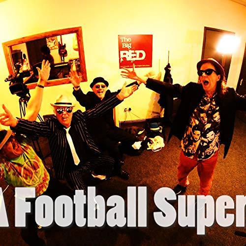 Football Superman