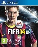 FIFA 14 [At PEGI] [Importación Alemana]
