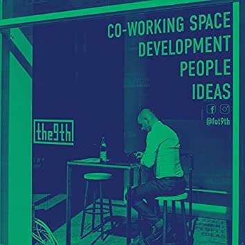 Harp Music - Background Music for Co Working Spaces