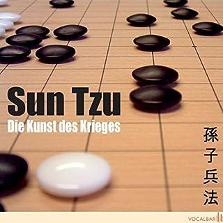 Die Kunst des Krieges. Der Klassiker der Konfliktstrategie                   Autor:                                                                                                                                 Sun Tzu                               Sprecher:                                                                                                                                 Uwe Neumann                      Spieldauer: 1 Std. und 1 Min.     117 Bewertungen     Gesamt 4,1