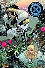 House of X / Powers of X N°02 - L'étonnante vie de Moira X de Jonathan Hickman