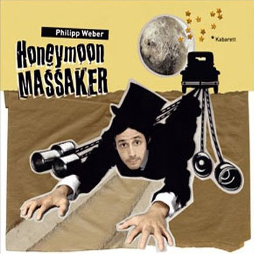 Honeymoon Massaker cover art