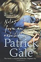 Notes from an Exhibition by Patrick Gale (1-Jul-2008) Paperback