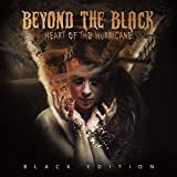 Beyond the Black: Heart of the Hurricane (Black Edition) (Audio CD)