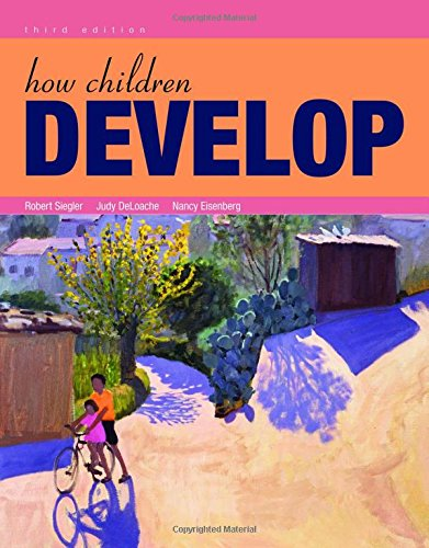 How Children Develop