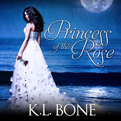 Princess of the Rose  audiobook cover art