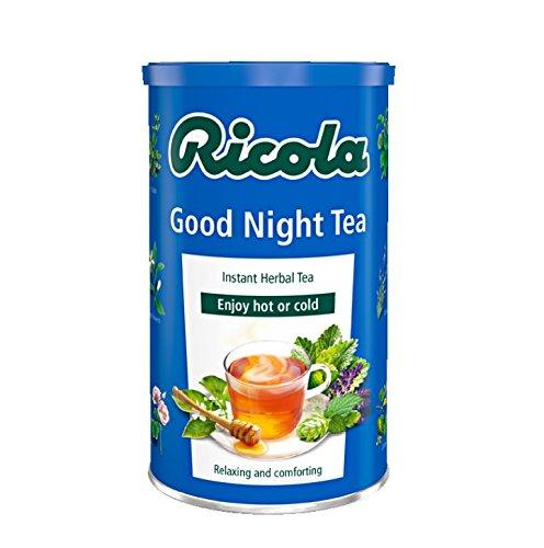 Ricola Good Night Tea