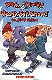 Ready, Set, Snow! (Ready, Freddy!)