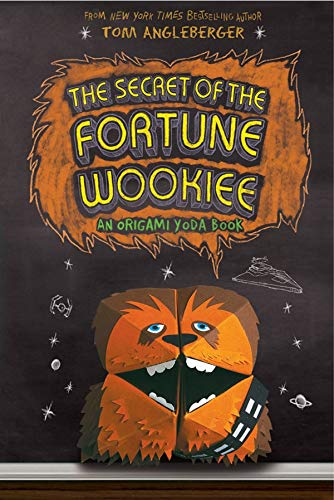 The Secret of the Fortune Wookiee (…