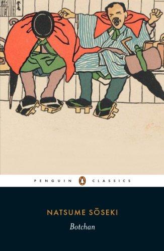 Botchan (Penguin Classics) (English Edition)