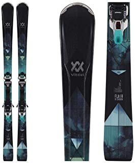 volkl flair 81 skis
