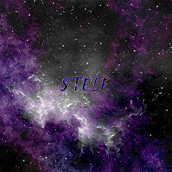 Stele (feat. Antex)