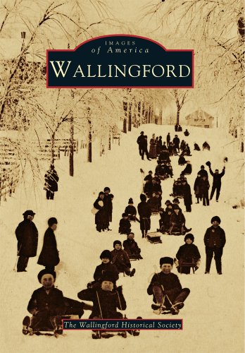 Wallingford (Images of America: Connecticut)