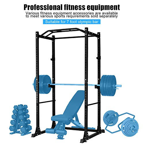 AMGYM Power Rack Cage