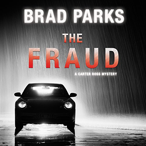 The Fraud cover art