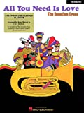 All You Need Is Love: 13 Lennon and Mccartney Classics Trombone