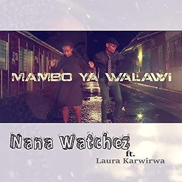 Mambo Ya Walawi