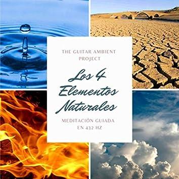 Los 4 Elementos Naturales (feat. Tato Schab)