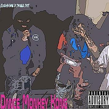Dance Monkey Kong