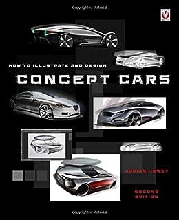 Best concept cars design sketches Reviews