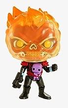 Marvel Funko Cosmic Ghost Rider with Baby Thanos LA Comic Con Exclusive Pop 518
