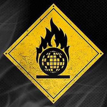 Fuego en la Disco (Remix)