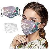 Pack de 1 protector de pantalla para el polvo, lavable, resistente al viento, Reusable Face Guard