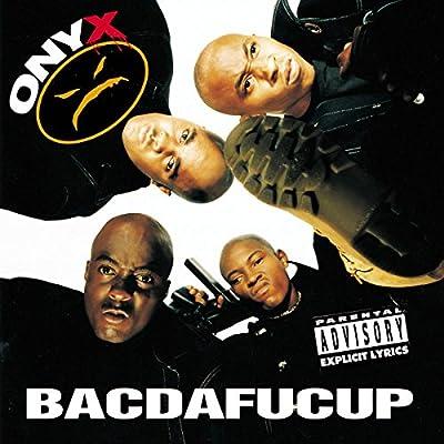 onyx cd