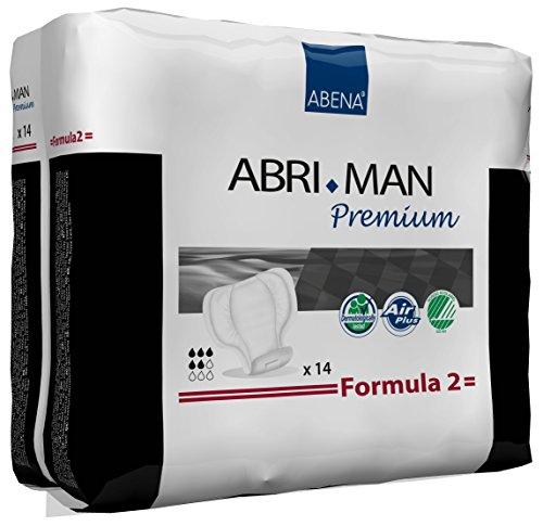 Abena 41007 Abri Man Herrenbinde Formula 2 Premium