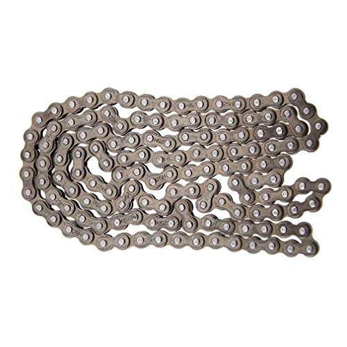 WOOSTAR 25H Chain 138 Link Replacement for 2 Stroke 47cc 49cc 50cc Pocket...