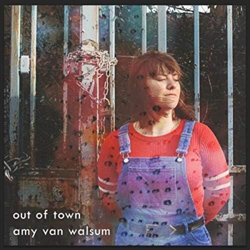 Amy Van Walsum