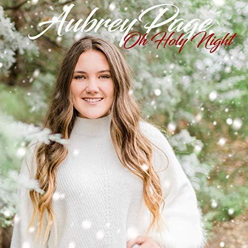 Aubrey Page