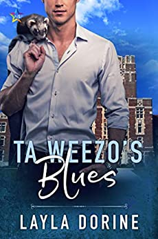 Ta Weezo's Blues by [Layla Dorine]