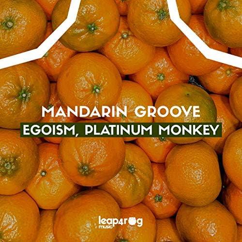 Egoism & Platinum Monkey