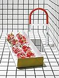 GROHE Essence Profibrause Küche – Einhand-Spültischbatterie mit herausziehbarer Brause - 2