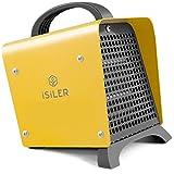 iSiLER セラミックヒーター